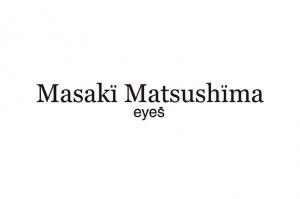 Masaki Matsushima (マサキマツシマ)