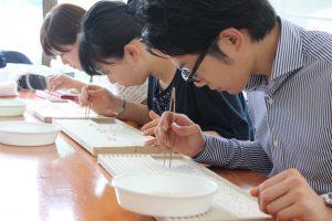 三重県・伊勢、愛媛県・宇和島などの真珠養殖場を訪ね て